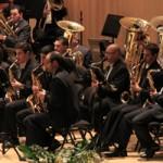 Cuerda Saxofones y graves