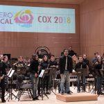 Concierto Banda Joven e Infantil