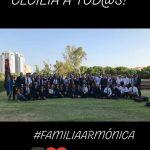 Actuaciones y Eventos «Santa Cecilia 2018»