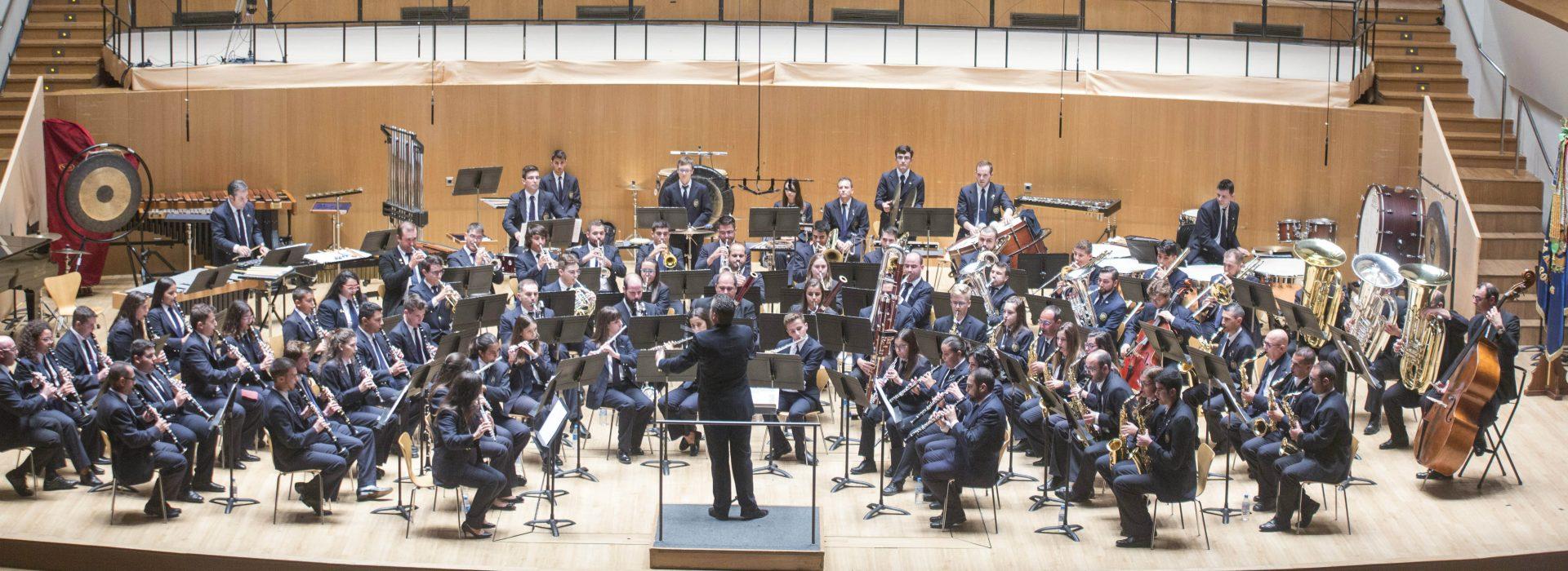 """Sociedad Musical """"La Armónica"""""""